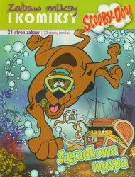 Scooby-Doo! Zabaw miksy i komiksy 2 Zagadkowa wyspa