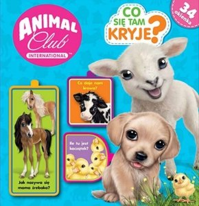 Animal Club Co się tam kryje? 1