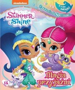 Shimmer i Shine Życzenia do spełnienia 15