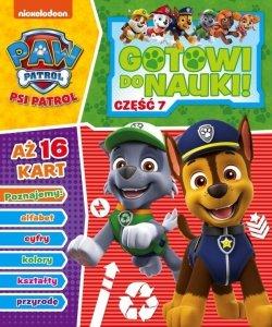 Psi Patrol Gotowi do nauki 7