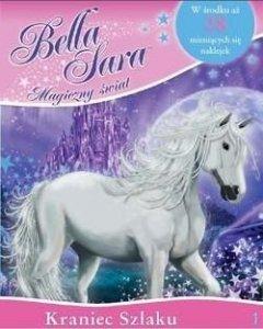 Bella Sara Magiczny świat 1 Kraniec Szlaku