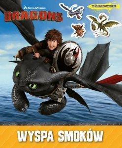 Dragons Jak wytresować smoka Wyspa smoków