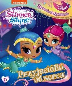 Shimmer i Shine Życzenia do spełnienia 17 Przyjaciółki od serca