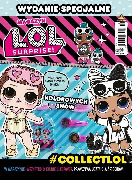 L.O.L. Surprise! Wydanie specjalne 1/2020