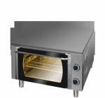 Piekarnik elektryczny 2xGN1/1 z termoobiegiem  KROMET 700.PE-1T PIEKARNIKI