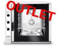 OUTLET | Piec konwekcyjno-parowy 7 x GN 1/1 elektryczny - sterowanie manualne