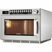 Kuchenka mikrofalowa 1500 W elektroniczna STALGAST 775415 775415