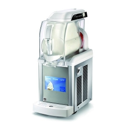 Urządzenie do lodów włoskich GT 1 Touch