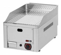 Płyta grillowa chromowana gazowa FTRC - 30 G REDFOX 00000367 FTRC - 30 G