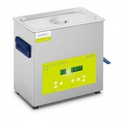 Myjka ultradźwiękowa - 6,5 litra - 180 W ULSONIX 10050201 Proclean 6.5S