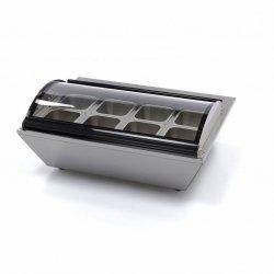 Mini stół sałatkowy Maxima 67L MAXIMA 09400870 09400870
