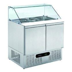 Stół chłodniczy sałatkowy R4 880 MERCATUS R4880 R4880