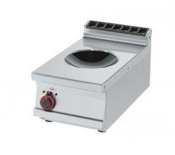 Kuchnia elektryczna indukcyjna WOK PCIWT - 74 ET RM GASTRO 00001152 PCIWT - 74 ET