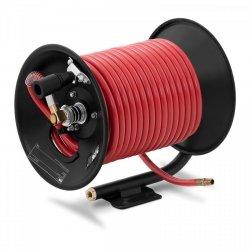 Wąż ciśnieniowy - zwijacz - 30 m MSW 10060835 MSW-HR30