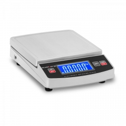 Waga kuchenna - 600 g / 0,1 g - LCD STEINBERG 10030505 SBS-TW-600