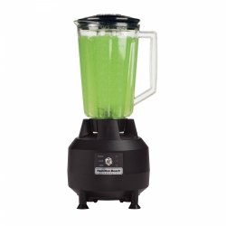 Blender kielichowy - 400 W - 1,25 l HAMILTON BEACH 10400006 HBB908-CE