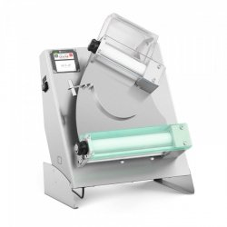 Wałkownica do ciasta - elektryczna - 29 cm - dotykowa ROYAL CATERING 10011799  RC-DRM310TG