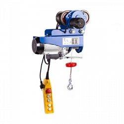 Wciągarka z suwnicą elektryczną - 300 kg MSW 10060015 PROCAT 300