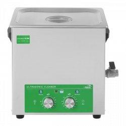 Myjka ultradźwiękowa - 10 litrów - 180 W - Basic Eco ULSONIX 10050108 PROCLEAN 10.0M ECO
