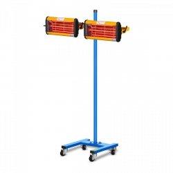 Promiennik podczerwieni - 2200 W MSW 10060344 IR-DRYER2000.2