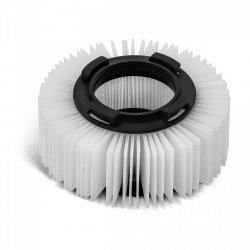 Filtr HEPA do odkurzacza - blokada ULSONIX 10050179 HEPA FLOORCLEAN D-FILTER