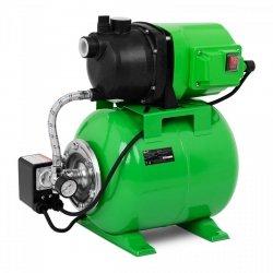 Pompa samozasysająca - 600 W - 19 l HT-ROBSON-JP600CP HILLVERT 10090155