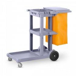 Wózek serwisowy do sprzątania UNICLEAN 6 ULSONIX 10050167