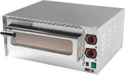 Piec do pizzy jednopoziomowy FP - 38RS REDFOX 00008784 FP - 38RS