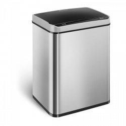 Automatyczny kosz na śmieci - 50 l - czujnik 20 cm SINGERCON 10110127 CON.SDB-50L