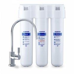 Podzlewowy filtr do wody AQUAPHOR CRYSTAL B ECO 10310010 10310010