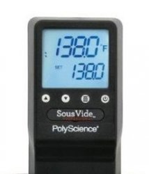Cyrkulator temperatury PolyScience® Chef Series do gotowania sous-vide  HENDI 225608 225608