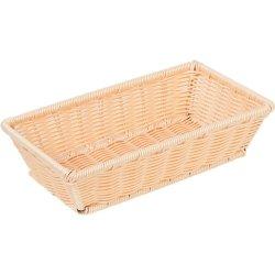 Koszyk do pieczywa z polipropylenu GN 1/3 STALGAST 361203 361203