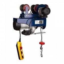 Wciągarka z suwnicą elektryczną - 1000 kg MSW 10060005 PROCAT 1200