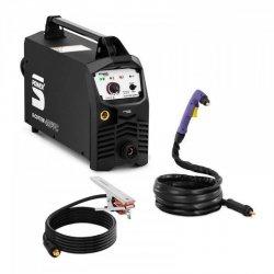 Przecinarka plazmowa - 40 A - 230 V - 20 mm - do generatora prądu STAMOS 10021243 S-CUTTER 40PFC