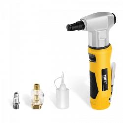 Nóż pneumatyczny do cięcia blachy - 3800 ud./min - 6,3 bar- miniolejarka MSW 10060427 MSW-AN16G