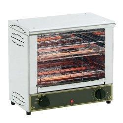 Opiekacz-toster BAR 2000