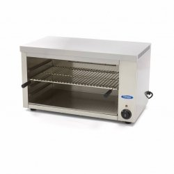 Luksusowy grill Salamander Maxima - 638X295 MM - 3,6 KW MAXIMA 09300058
