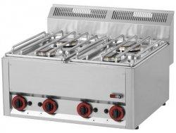 Kuchnia gazowa SP 60 GL REDFOX 00000494 SP 60 GL