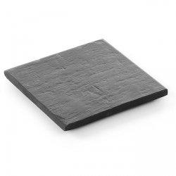 Płyta łupkowa - podstawka, 150x100 mm HENDI 423653 423653
