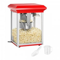 Maszyna do popcornu - 1350 ml - 8 oz ROYAL CATERING 10010840 RCPR-1135