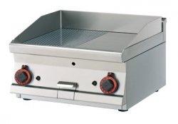 Płyta grillowa gazowa ryflowana FTRT - 66 G RM GASTRO 00000635 FTRT - 66 G