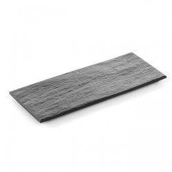 Płyta łupkowa - listwa, 250x100 mm HENDI 423677 423677
