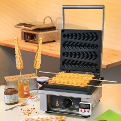 Gofrownica GES 23 ROLLER GRILL GES23 GES23