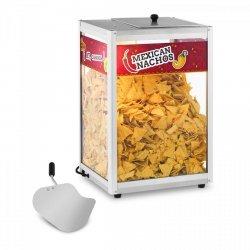 Podgrzewacz do nachos - szufelka ROYAL CATERING 10010736 RCNW-1