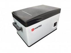 Lodówka kompresorowa 12V sterowanie elektroniczne COOKPRO 530020002