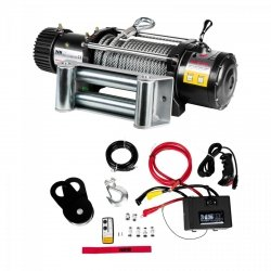 Wyciągarka - 13500 lb - 6124 kg MSW 10060025 PROPULLATOR 13500-PRO