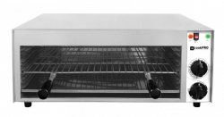 Salamander elektryczny bez windy COOKPRO 160010003 160010003