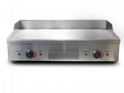 Płyta grillowa elektryczna gładka 73cm COOKPRO 750010003 750010003