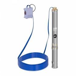Pompa głębinowa MSW-SPP43-075 - 750W - do 91 m - stal nierdzewna PHYSA 10060179