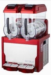 Granitor 30L maszyna do napojów lodowych INVEST HORECA XRJ-15X2 XRJ-15X2